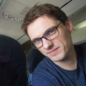 Profile picture of Markus Harrer
